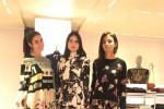 La moda a Palermo è on the road: sfilata lungo via Libertà