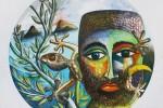 Ciclo di opere celebra la bellezza delle isole Eolie: a Catania la mostra di Giuseppe Livio