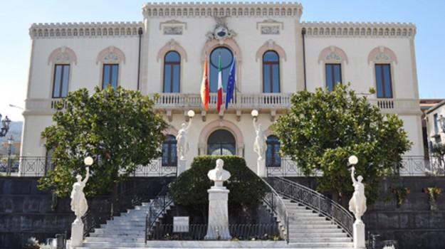 consiglio comunale, Zafferana Etnea, Catania, Politica