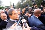 """Cmc, protestano le imprese siciliane: """"Saldare 50 milioni o falliamo"""""""