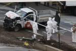 New York di nuovo sotto attacco, le foto dopo l'attentato