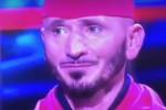 """Fa pane ca meusa"": Nino U' Ballerino ospite dei ""Soliti Ignoti"" - Video"