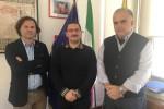 Giuliano nuovo capo della polizia municipale di Pachino