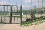 Nicosia, arrivano i fondi per recuperare il campo di calcetto