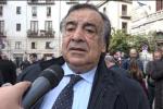 """Lavori in piazza Borsa a Palermo, il sindaco: """"Restituiremo l'area ai cittadini"""" - Video"""