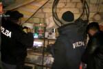 Droga a Leonforte, arrestato un fornitore catanese