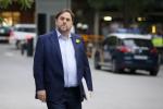 Catalogna, ordine di arresto per il vicepresidente e 7 ministri