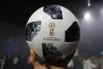 Russia 2018, ecco il pallone dei Mondiali: si chiama Telstar 18