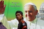 Il viaggio di Francesco in Myanmar per la pace tra le religioni: è la prima volta per un Papa