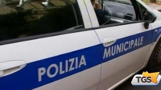 polizia municipale caltanissetta, Caltanissetta, Cronaca