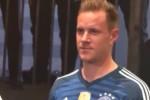 La Germania presenta la maglia retro ispirata a Italia '90