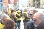 Chiude Grande Migliore, via ai licenziamenti: la protesta dei lavoratori