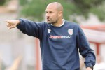 Sicula Leonzio, dopo la sconfitta con la Reggina l'allenatore Bianco si dimette
