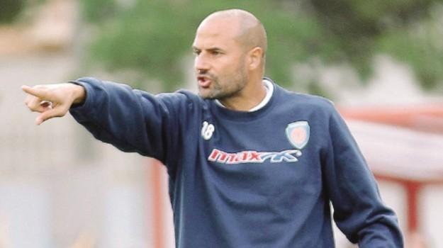 Calcio, serie c, siracusa-sicula leonzio, Siracusa, Sport