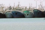 Mazara, si demoliscono altri 25 pescherecci