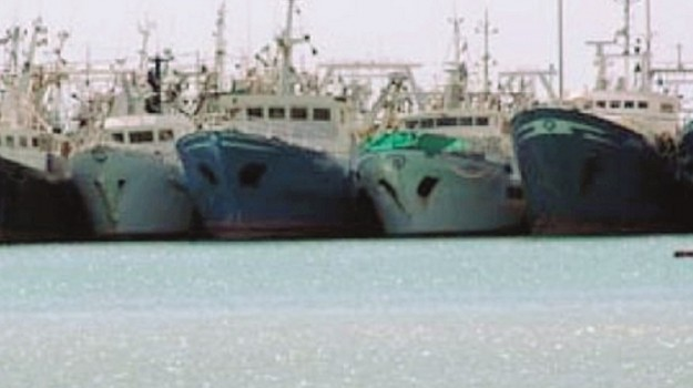 marineria mazara, pescherecci mazara, Trapani, Economia