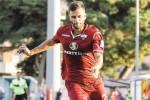 Trapani all'esame col Catania: il derby per crescere ancora