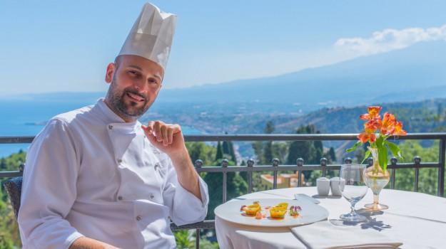 La cucina siciliana proposta al G7 di Taormina sbarca a Washington
