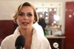 """Serena Autieri sul palco a Palermo è Lady Diana: """"Ogni donna può identificarsi in lei"""""""
