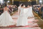 """Passerella all'aperto a Palermo, 30 modelle sfilano per """"Viale della Libertà Fashion Show"""""""