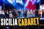 """""""Sicilia Cabaret"""" a caccia di nuovi talenti: casting a Catania, laboratori a Messina e Marsala"""