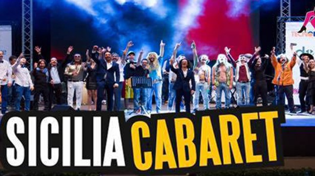 sicilia cabaret trasmissione, Sicilia, Società