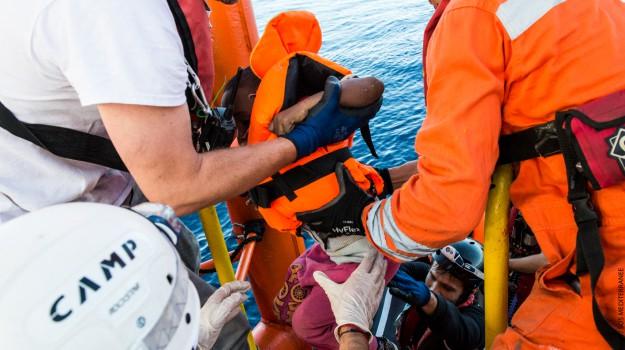 denuncia sos mediterranee, stop soccorsi migranti, Sicilia, Cronaca