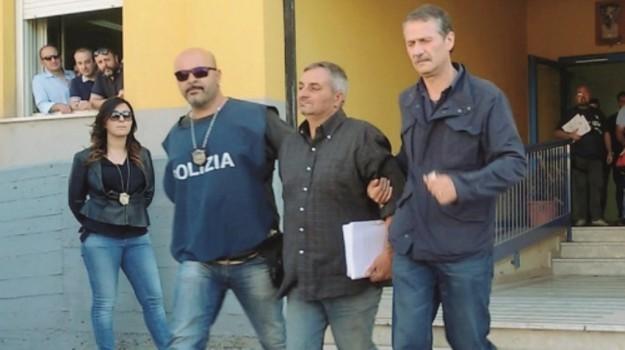 mafia leonforte, Enna, Cronaca