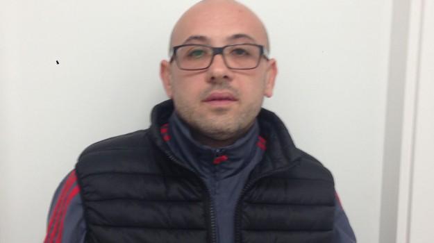 arresto mafia, Salvatore Sciortino, Agrigento, Cronaca