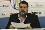 Silvio Alessi, patron dell'Akragas