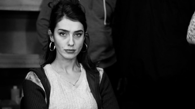 Rgs al cinema, intervista a Stella Egitto