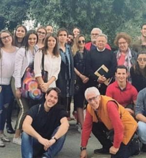 Scambio culturale, ritornano a casa gli studenti bosniaci alla scoperta di Enna