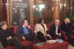"""Spettacolo al teatro Massimo di Palermo: """"L'Italiana in Algeri"""" torna in scena dopo 17 anni"""