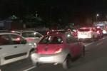 Un incidente blocca Palermo, traffico paralizzato in viale Regione e nelle vie di accesso