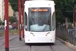 Pietra contro tram a Palermo, vetro in frantumi. I Cobas: bollettino di guerra quotidiano