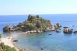 """""""Vie Sacre in Sicilia"""", inserite le riserve Isola Bella di Taormina e Isola Lachea di Aci Trezza"""