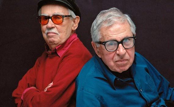 Rgs al cinema, intervista a Paolo e Vittorio Taviani