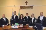 Al Tribunale di Sciacca due giovani magistrati