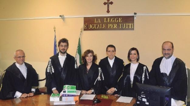 tribunale di sciacca, Agrigento, Cronaca