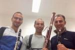 Musica classica protagonista a Cefalù, in scena il trio Venti Madoniti