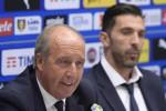 """Il giorno di Svezia-Italia, Ventura: """"Un gol e vi regalo i Mondiali"""""""