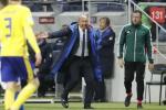 """Italia, il ct Ventura: """"Svezia scorretta, ora San Siro dovrà prenderci per mano"""" - Video"""
