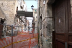 Palermo, case pericolanti: la via Filippone resta off-limits - Video