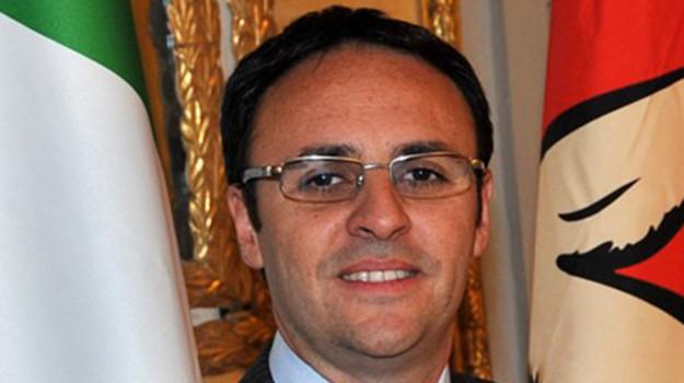 rifiuti, Vincenzo Figuccia, Palermo, Politica