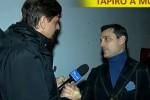Vincenzo Montella, dopo l'esonero arriva il Tapiro d'oro: il video della consegna