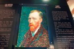 Sbarca a Monreale Van Gogh Multimedia Experience, la mostra sulla vita e le opere del pittore