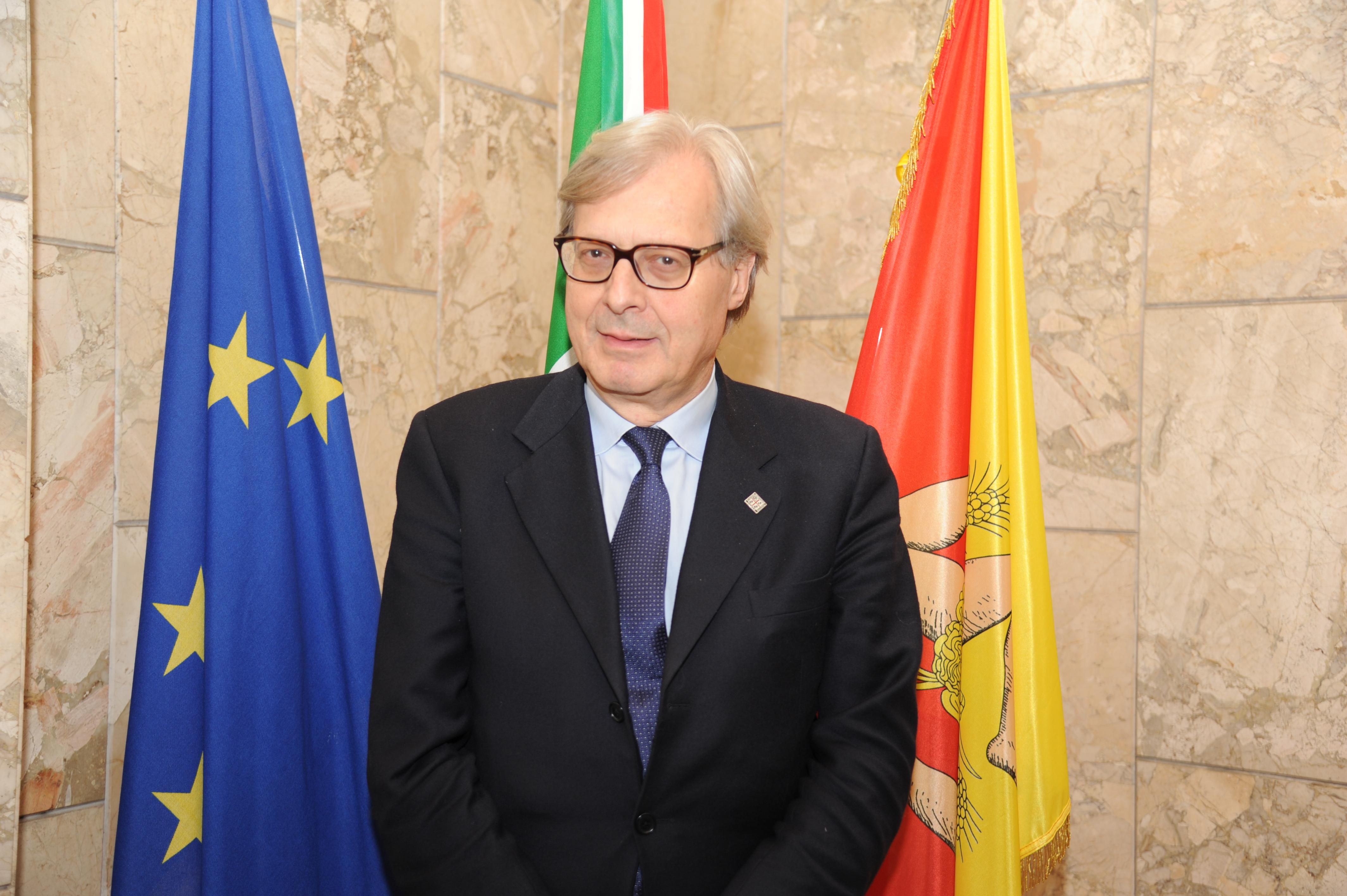 Insediato a Palermo il nuovo esecutivo regionale siciliano
