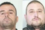 Droga a Catania, due arresti e quasi 32 chili sequestrati