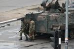 Zimbabwe sull'orlo del caos, si teme un colpo di Stato