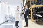 Tecnologia Ford utile a lotta contro il cancro